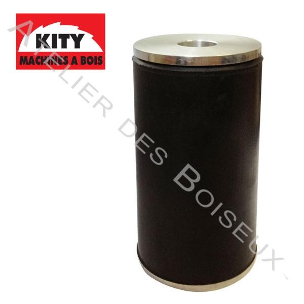 kity scheppach cylindre ponceur 2 manchons abrasifs. Black Bedroom Furniture Sets. Home Design Ideas