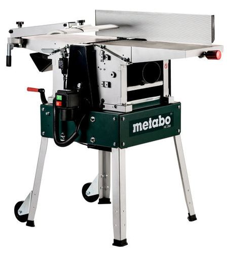 Dégau-rabot Metabo HC260