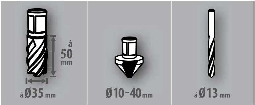 MDA-35Q-capacites-de-percage