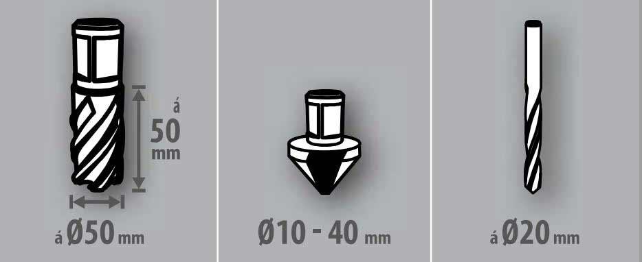 MDA-50Q-capacites-de-percage