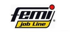 Logo Femi Jobline - Machines à bois et métal