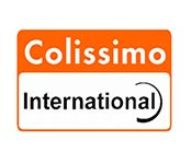 Livraison Colissimo International