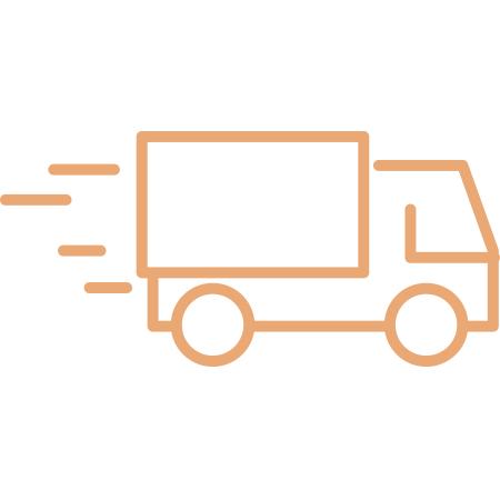 Méthodes de livraison - Atelier des Boiseux