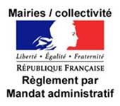 Mandat Administratif pour Mairies et Collectivités